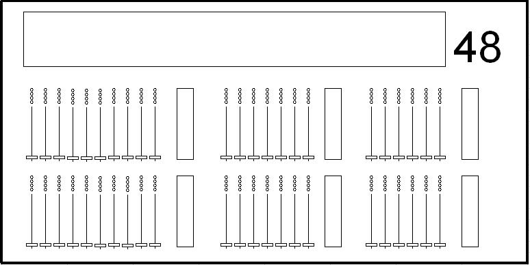 visio audio stencils